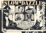 Slow Dazzle cover