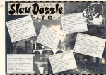 Slow Dazzle contributors playlists